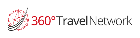 360 Travel Network Logo