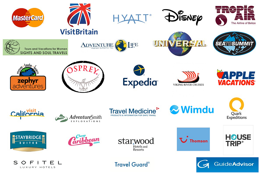 360 travel network individual clients